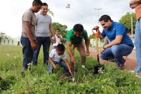 El PAN impulsa acciones por el medio ambiente en Mérida