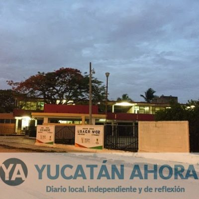 Otra negligencia de la CFE, ahora en una primaria de Los Pinos