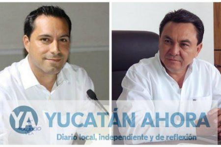 Mauricio Vila y Liborio Vidal, los mejor calificados, dice nueva encuesta