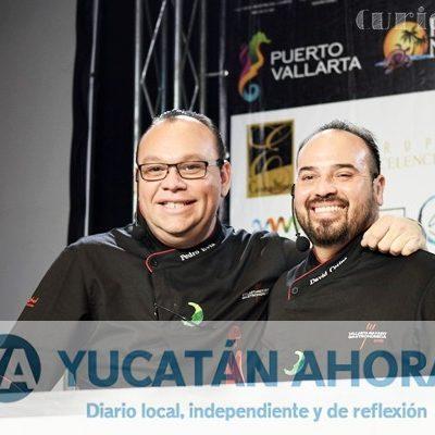 La cocina yucateca, en boca de todo México… y del mundo
