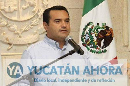Renán Barrera quiere ser candidato a la gubernatura del Frente Amplio Opositor