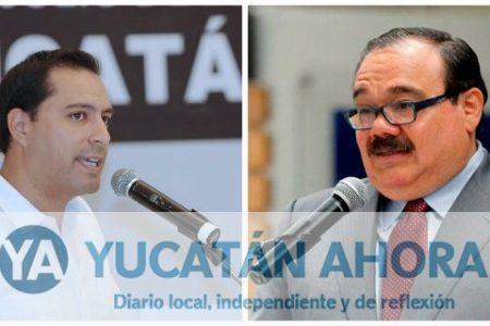 Encuesta confirma tendencias: Mauricio Vila y Ramírez Marín a la cabeza
