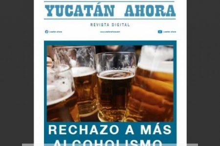 Nace la revista digital Yucatán Ahora