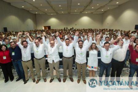 Carlos Sobrino: No todos cabemos al mismo tiempo en las candidaturas