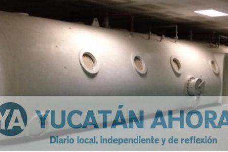 Cámara hiperbárica: No escuchan ni al presidente Peña Nieto