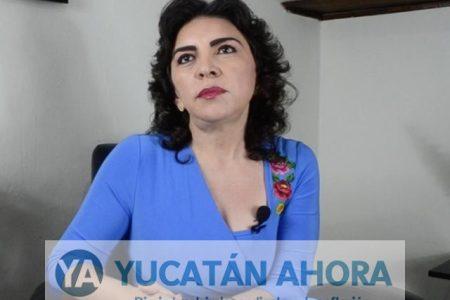 Ivonne Ortega pide que le den uso a la cámara hiperbárica en Yucatán