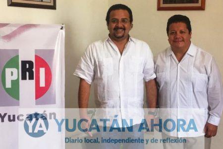 El PRI Yucatán tiene nuevo Secretario General