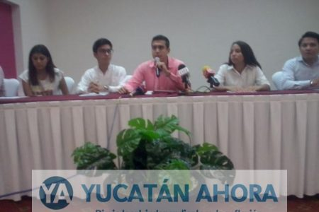 Entre cosas raras, crean nueva asociación estudiantil en la UADY