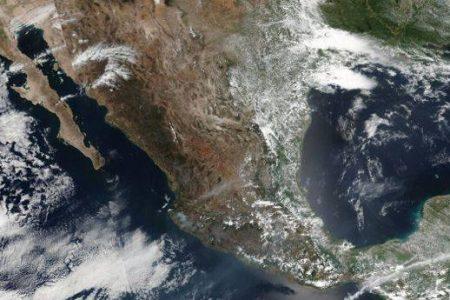 Se 'espantan' los frentes fríos: pronostican tregua de nortes por 2 semanas
