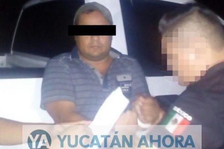 Captura SSP a chiapaneco que mató a un viejito en Santiago