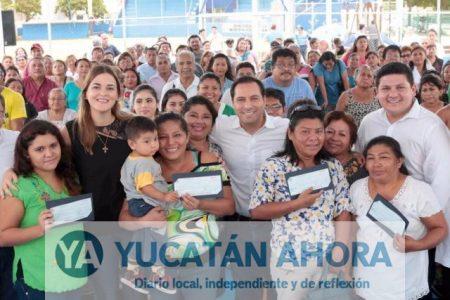 Impulsan a los pequeños empresarios del sur de Mérida