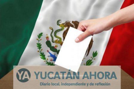 La independencia para ser candidatos no existe, denuncian