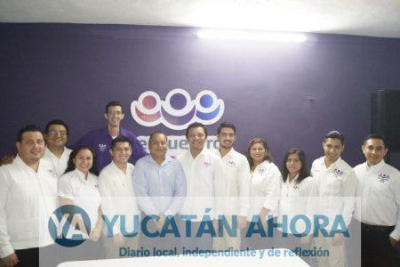 Encuentro Social, con nuevo comité directivo estatal en Yucatán