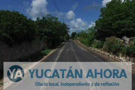 Osante: No sólo construimos carreteras, sino oportunidades de vida