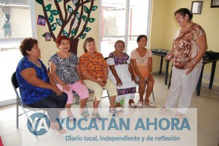 """Nueve mujeres concursan para ser la """"Abuelita 2017"""" de Progreso"""