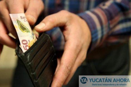 Obreros pedirán aumento salarial de $110 en 2018
