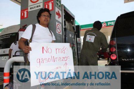 MORENA pide que se vote iniciativa de Ivonne Ortega para reducir impuestos a gasolinas