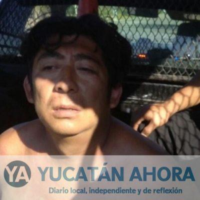 Sentencian a 38 años de cárcel a primer feminicida de 2017