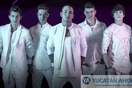 A ritmo de reggaeton rápido se venden boletos de CNCO en Mérida