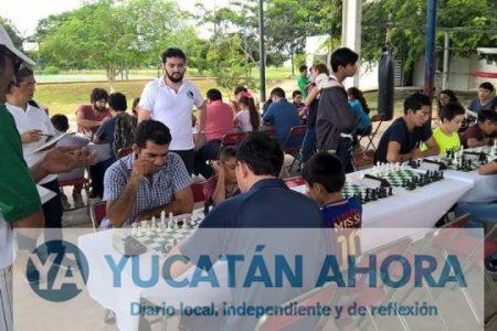 A jugar rápido y bien en la liza de ajedrez