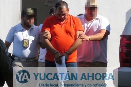 En la antesala del juicio oral encargado de planear asesinato de Ema Gabriela