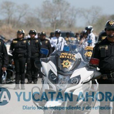 Siete de cada 10 personas se sienten seguras en Yucatán