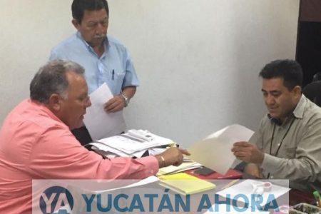 Empresario constructor va como independiente por el IV Distrito Federal