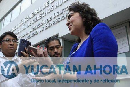 Ivonne Ortega: La batalla contra los gasolinazos aún no ha terminado