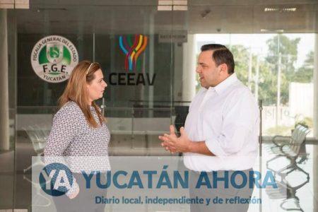 Destacan la participación de la mujer en la seguridad de Yucatán