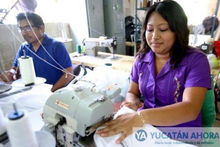 Industriales del vestido esperan cierre de año con buenas ventas
