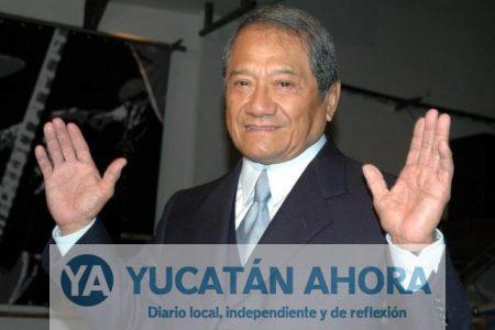 A Manzanero le valen m… las críticas a su concierto en Chichén Itzá
