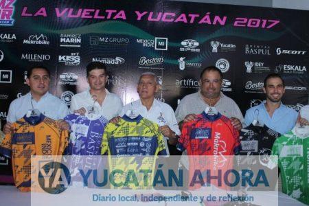 MZ Tour: La vuelta ciclista por Yucatán tendrá bolsa de $180,000