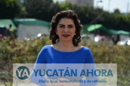 Ivonne Ortega se inscribirá en el PRI para ir por la Presidencia de la República