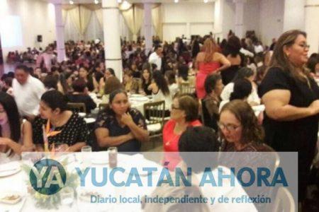 """Y sin embargo, """"Sahuí Gobernador"""" se sigue moviendo en Yucatán"""