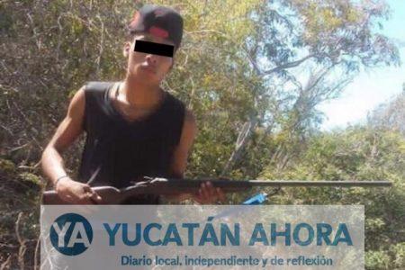 Pacta condena homicida de Caucel