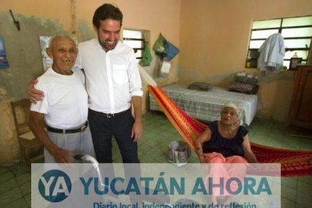 Pablo Gamboa lanza otro programa en beneficio de los ciudadanos