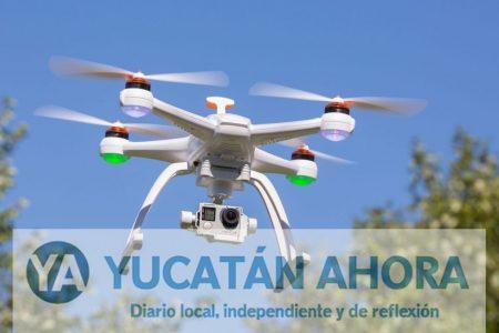 Desde Mérida pretenden abastecer de drones a Sudamérica y El Caribe