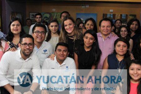 Cecilia Patrón: Ya es tiempo que las mujeres den el paso hacia adelante