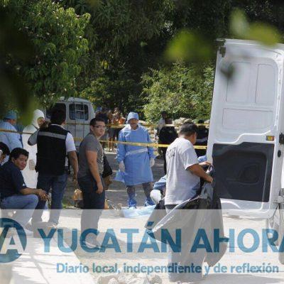 Liberan a veracruzano que atropelló al homicida de su ex esposa en Komchén