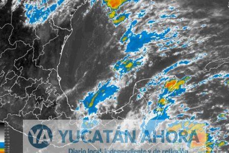 Mezcla de factores meteorológicos dejaría fin de semana de mal tiempo