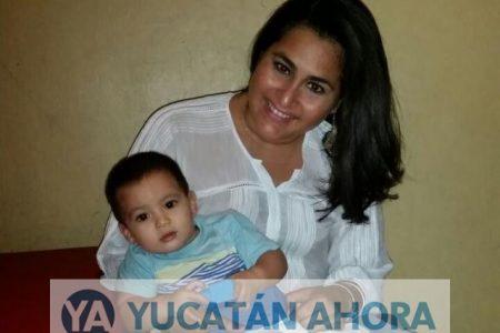 Dos meses sin Fabrizio, su mamá lo recuerda entre risas y escaleras mientras espera justicia