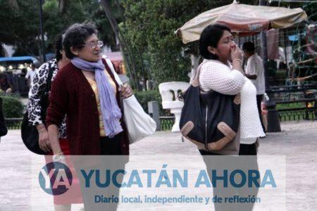 Frentes fríos podrían retornar en marzo a Yucatán