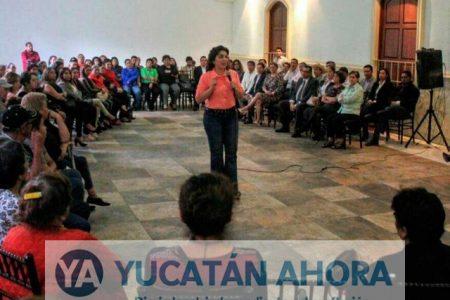 Ivonne Ortega: México tendrá un gobierno de coalición en 2018