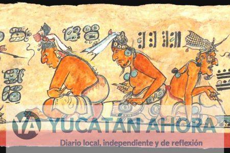 Cuevas, muerte, pintura rupestre y mitos entre los mayas