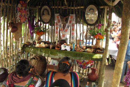 Inédito: Tomarán clases con las ánimas en escuelas de Mérida