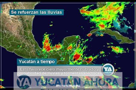 Pronostican la llegada de nueva onda tropical por la noche