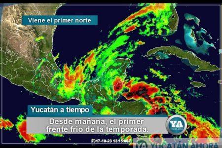 CONAGUA recomienda precaución marítima ante mal tiempo