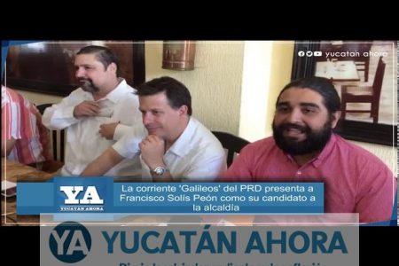 """Reaparece """"Pancho Cachondo"""" y quiere ser alcalde"""