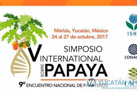 Productores de Estados Unidos, Brasil, Costa Rica y Canadá llegan al congreso de la papaya