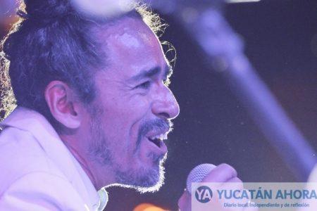 Líder de Café Tacvba viene a Mérida a inaugurar restaurante-bar en Paseo de Montejo